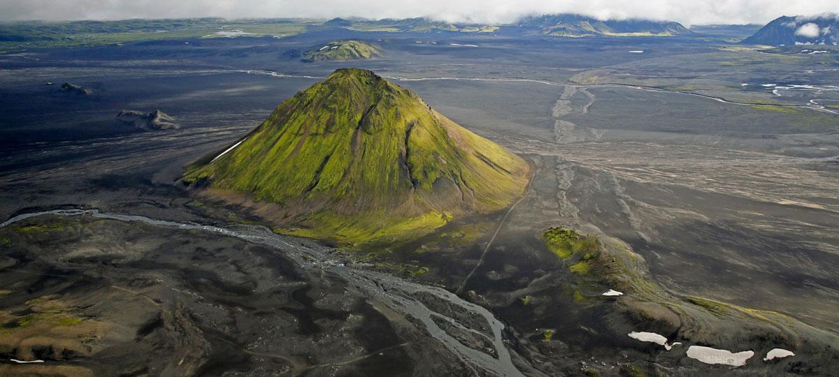 ISLAND - WUNDERLAND DER NATUR